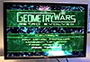 Geometry Wars on the Windows Vista