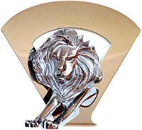 Titanium Lion