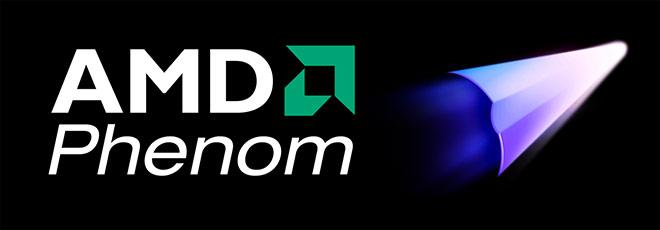 AMD Phenom logo