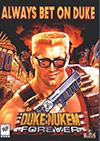 Duke Nukem Foreve