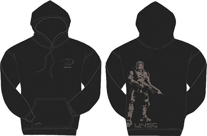 Halo 3 hoodie