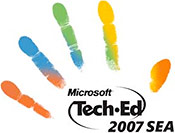 Microsoft TechEd SEA