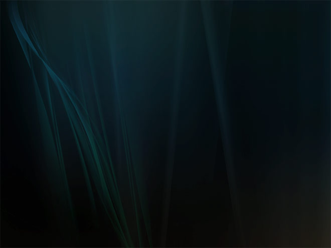 Windows Vista Dark Aurora