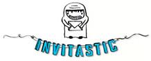 Invitastic logo
