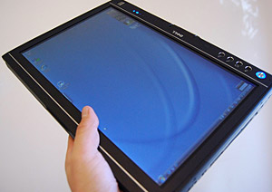 Dell Latitude XT Tablet PC review