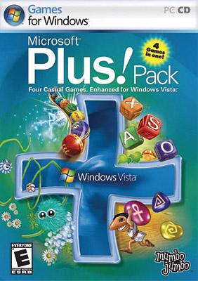 Microsoft Windows Vista Plus Pack (PC)