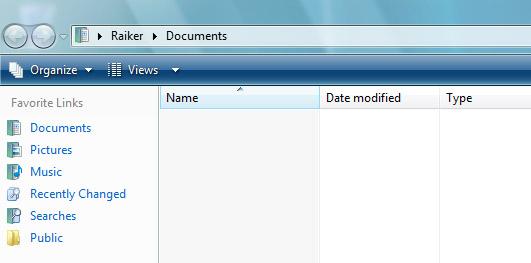 Windows 7 maximized windows