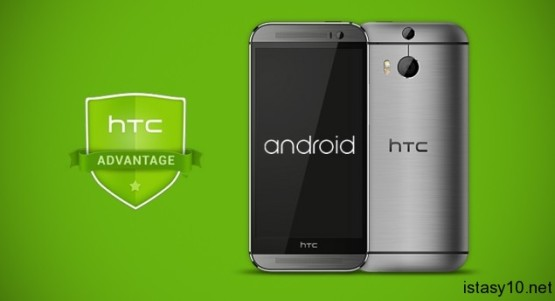 HTC One M8 Lollipop istasy10net