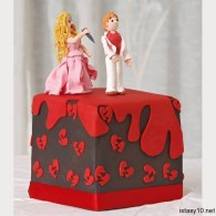 Cakes for Divorce 06 orgulerimizcom