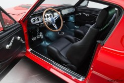 1965 SEMA Featured Ford Mustang 08 istasy10net