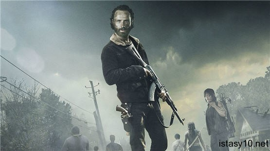 The Walking Dead 7 istays10net