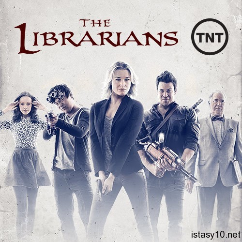 The Librarians 3 istasy10net