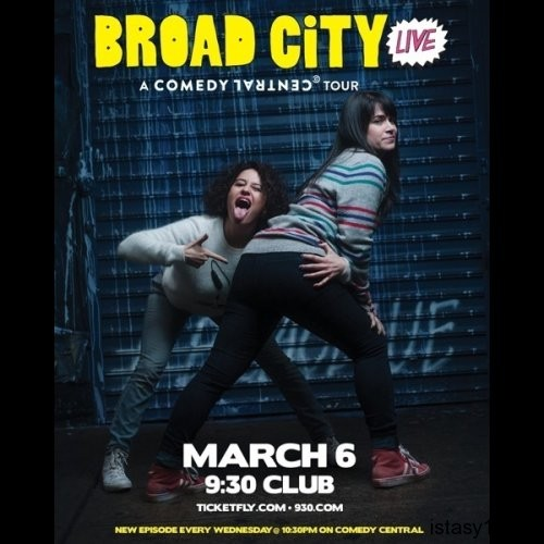 Broad City istasy10net