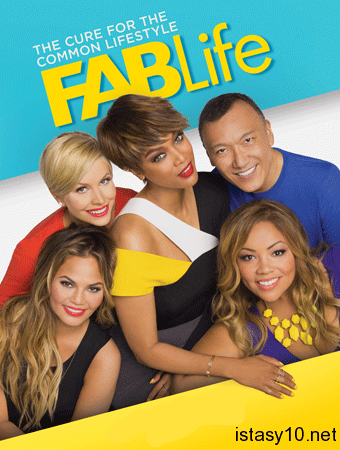 FABLife Cancelled After One Season istasy10net