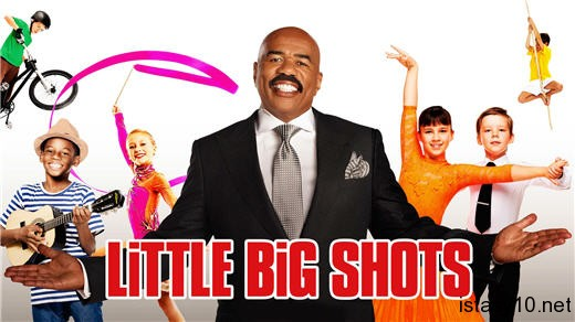 Little Big Shots istasy10net