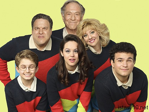 The Goldbergs 4 istasy10net