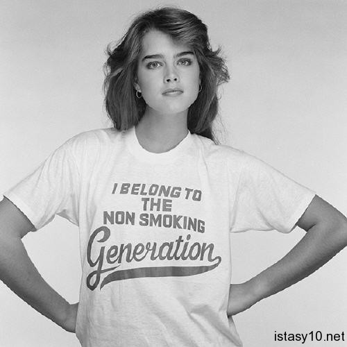 Brooke Shields 01 istasy10net