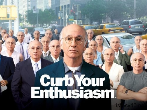 Curb Your Enthusiasm 9 istasy10net
