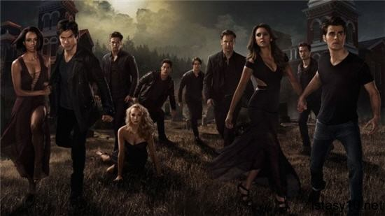 The Vampire Diaries 8 istasy10net