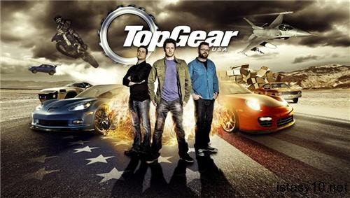 Top Gear Usa istasy10net