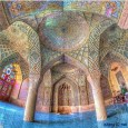 The Nasir-ol-Molk Mosque also known as the Pink Mosque, is a traditional mosque in Shiraz, Iran. It is located at the district of Gowad-e-Arabān, near Shāh Chérāgh Mosque. The mosque […]