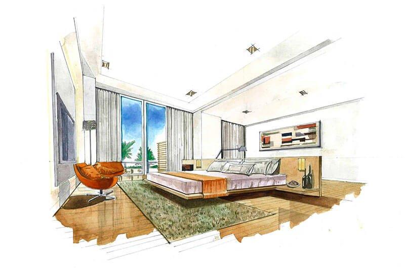 Lavorative arredatore d'interni designer tecnico progettista il. Corso Di Interior Design Istituti Verona Moda Design