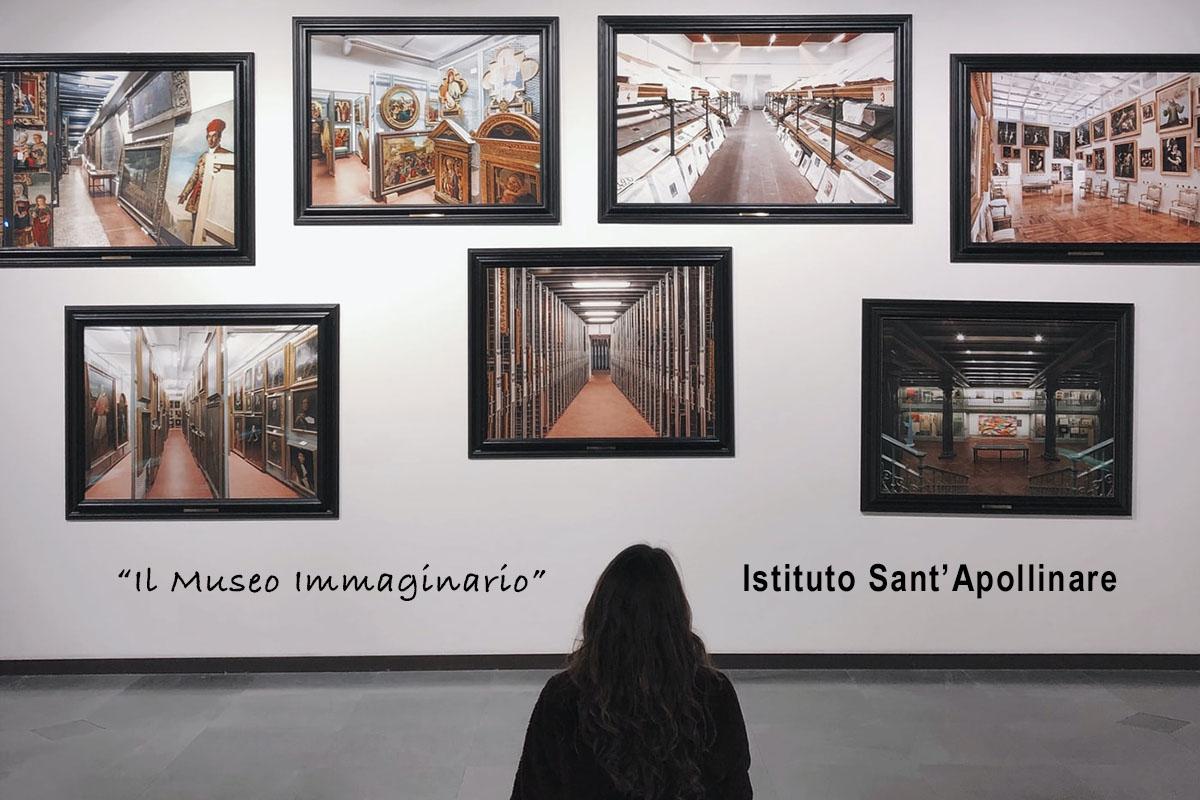 Istituto Sant'Apollinare Il museo Immaginario