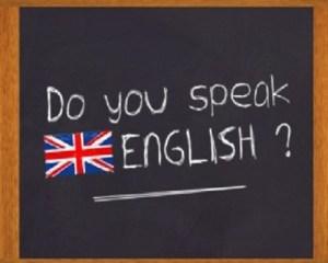 Inglese nelle scuole
