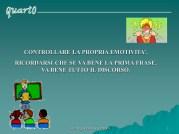 Istituto Fattorello - Il Decalogo del Buon Oratore