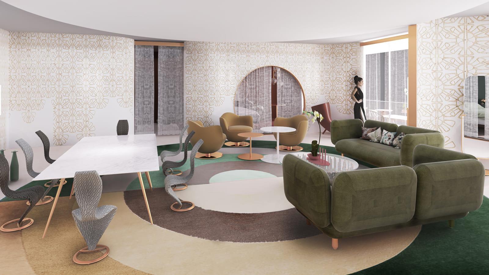 corsi con attestato, corsi certificati e riconosciuti e anche corsi di aggiornamento professionale. Contemporary Interior Design Interior Design Corsi Di Design Istituto Marangoni