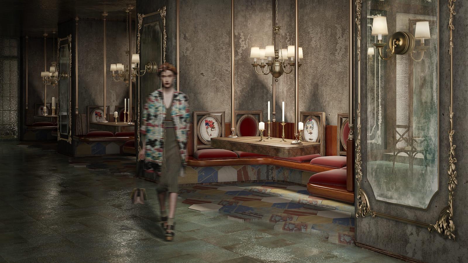 Laureata in architettura al politecnico di milano, è una fedele docente. Interior Design Interiors Design Courses Istituto Marangoni