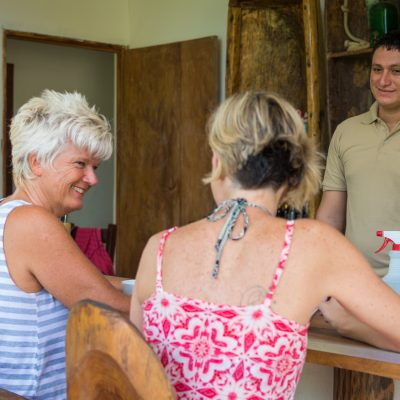 Host your retreat in Panama and get Great Service at Panama Retreat Center