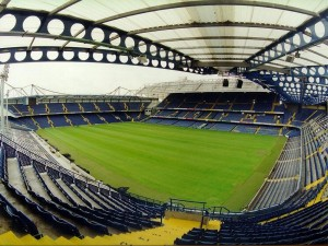 Stadioane Europene II: Stamford Bridge