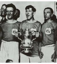 Cardiff - FA Cup 1927