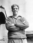 Sam Bartram, portarul lui Charlton