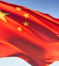 Drapelul Chinei