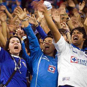 Fani Cruz Azul