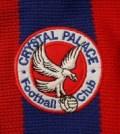 Emblema corecta Crystal Palace