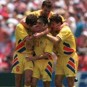 România, de zece ori campioană mondială