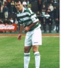 Derek Tracey
