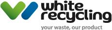 White-Recycling-Logo