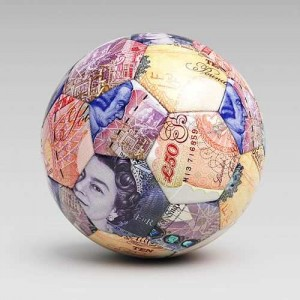 Puterea financiară a fotbalului. Premier League mai tare decât economia Republicii Moldova!