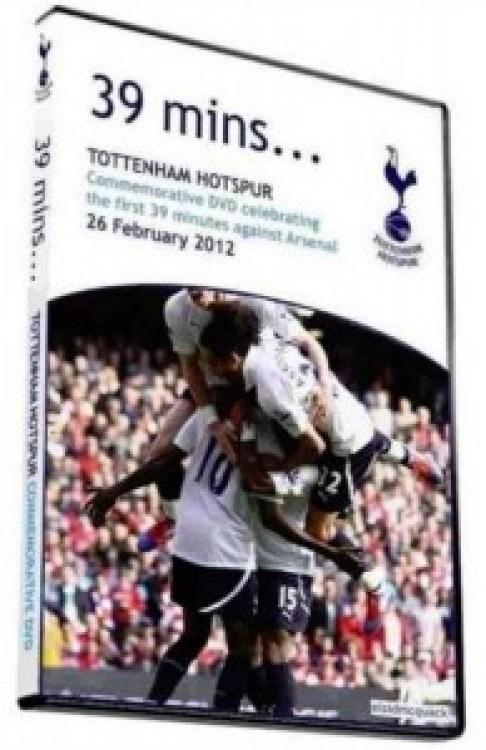 Spurs-DVDa