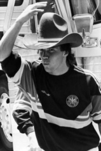 Mexico Lothar Matthaeus