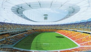 Cele mai mari stadioane din lume
