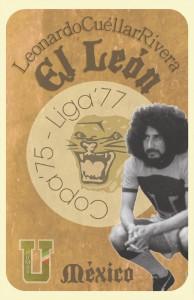 El Leon