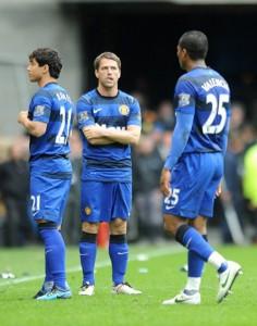 Soccer - Barclays Premier League - Sunderland v Manchester United - Stadium of Light