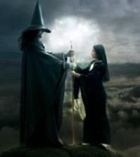 wicca-witch