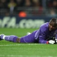 Soccer - International Friendly - England v Ghana - Wembley Stadium