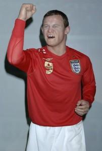 SHOWBIZ Rooney
